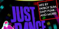 Just Dance: DJ Style