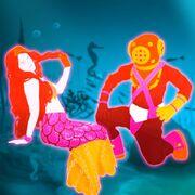 Just Dance Now - Somethin' Stupid