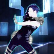 Just Dance Now - Heavy Cross