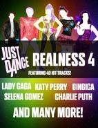 Just Dance Realness 4