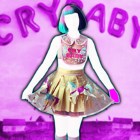 Crybabysquare jdyas