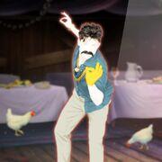 Just Dance Now - Isidora