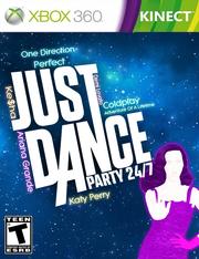 JustDanceParty247Xbox360