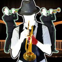 Trumpets ALT Flamur