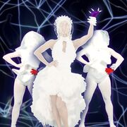 Just Dance Now - Bad Romance