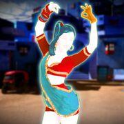 Just Dance Now - Jai Ho (You Are My Destiny)