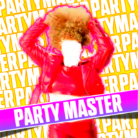 Sax Party Master-0