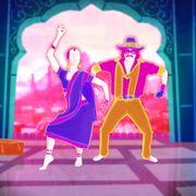 Just Dance Now - Kurio ko uddah le jana,
