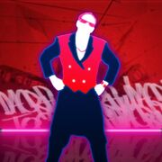 Just Dance Now - U Can't Touch This