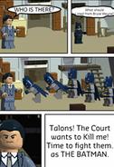 TKOG Movie Comic 4-5