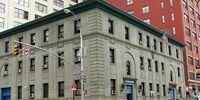 Gotham City Police Station (TKOG)