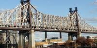 Crusader Bridge