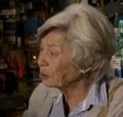 Elderly Woman infobox
