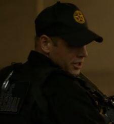 Officer infobox
