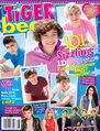 Tiger Beat August 2012