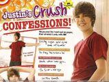 M magazine January February 2010 crush confessions