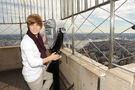 Justin Bieber Lights Empire State Building For Jumpstart 2009