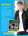 Tiger Beat June 2012 Selena's mom 2