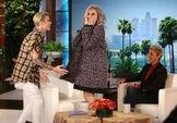 Ellen DeGeneres November 13, 2015