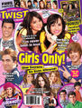 Twist 2009 cover