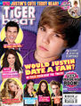 Tiger Beat March 2010