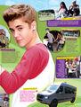 Tiger Beat November 2012 Justin's secret Hollywood hideouts 2