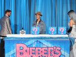 Ellen DeGeneres Bieber's Boxes