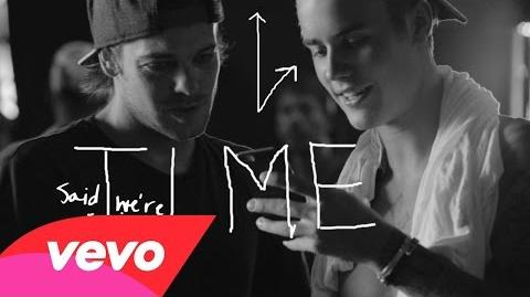 Justin Bieber - What Do You Mean? (Lyric Video)