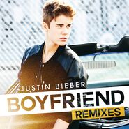 Boyfriend (Remixes)