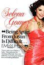Look UK magazine Selena 2011