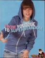 Life Story magazine February 2010 from YouTube to superstardom