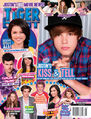 Tiger Beat August 2010
