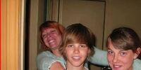 Shawnteal Bieber