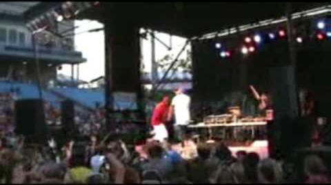 Party in the Park - Concert - Justin Bieber & Flo Rida