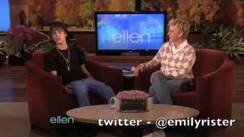 Justin Bieber Singing Teenage Dream