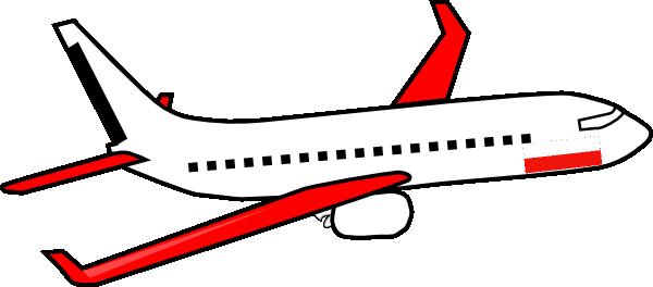Airplane-clipart-2