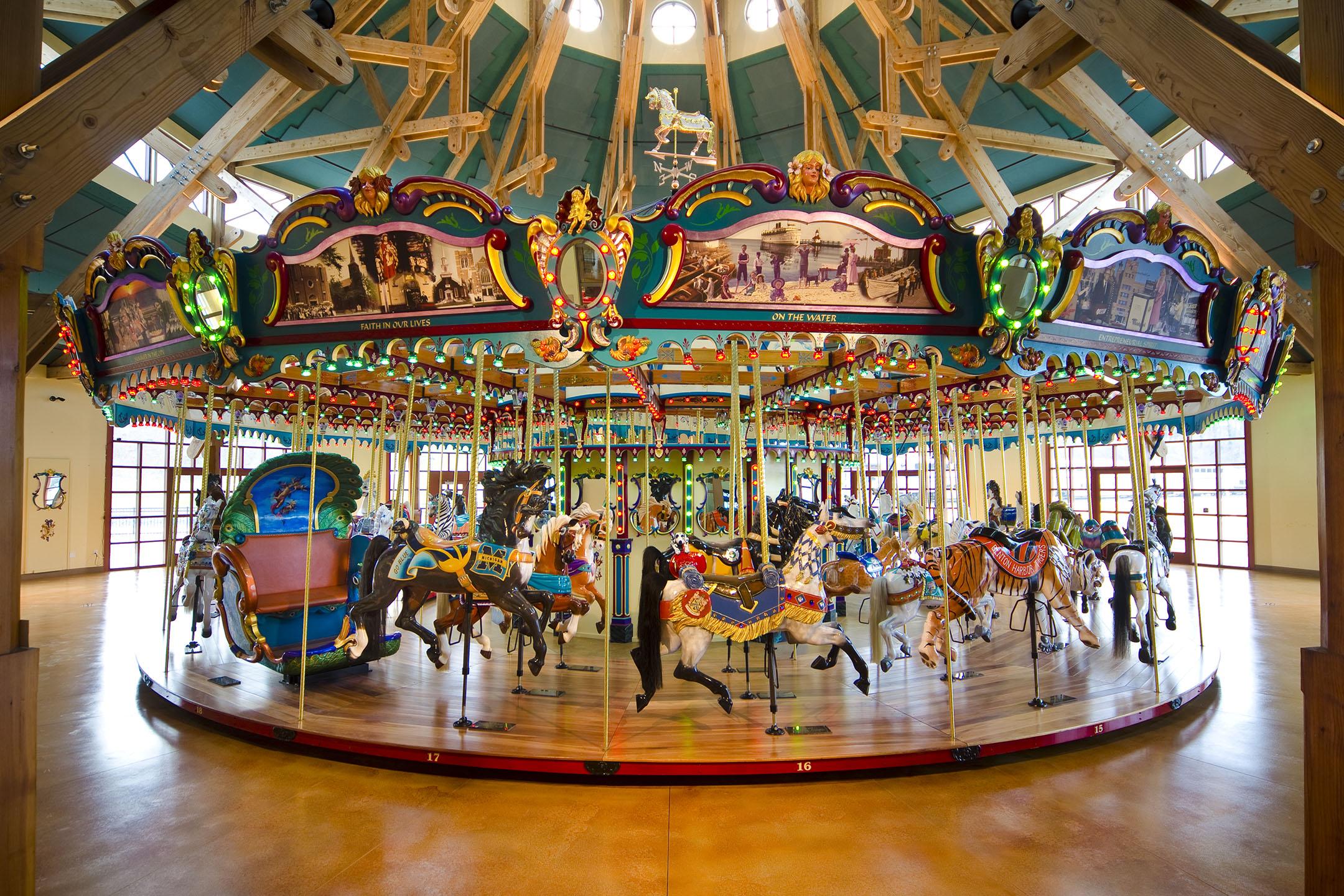 Silver-Beach-Carousel