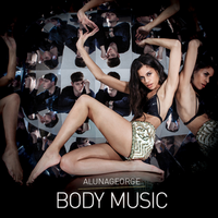 AlunaGeorge - Body Music