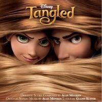 Tangled Soundtrack