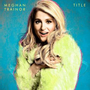 File:Meghan Trainor - Title (Official Album Cover).png