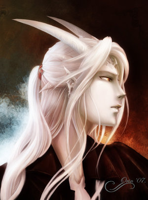 Fëanor Kurufinwe | Jedi vs Sith Wiki | Fandom powered by Wikia