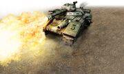 Bob tank 2