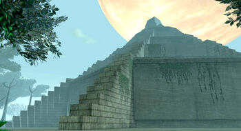 Great Temple (Yavin IV)