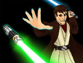 Jedi Dav Man'Sell 10a