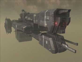 The V20 Star-Cruiser