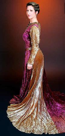 Dress 022