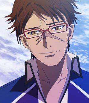 Gouki Zenjou Profile