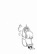 K-ON! Volume 1 Chapter 13 Bonus 2