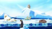 Ritsu's and Yui's cool imagination