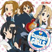 Cagayake GIRLS 2